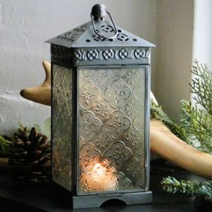 Large decorative lantern